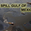 spill containment booms  gulf oil spill